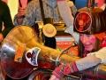 Kindernachmittag der Seegusler in ihrem Jubiläumsjahr 40 - Guggiläin aus Kerns