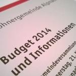 Budget2014