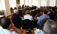 Kantonsratssitzung Juni 2015