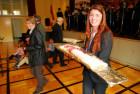 Der Singsaal wird nach dem Umbau gefeiert und die Musikgesellschaft feiert ihr neues Probelokal